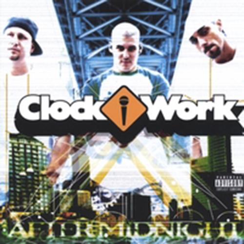 clockworkflow
